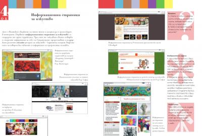 Тема: Информационни страници за изкуство.Музеи и галерия - Изображение 1