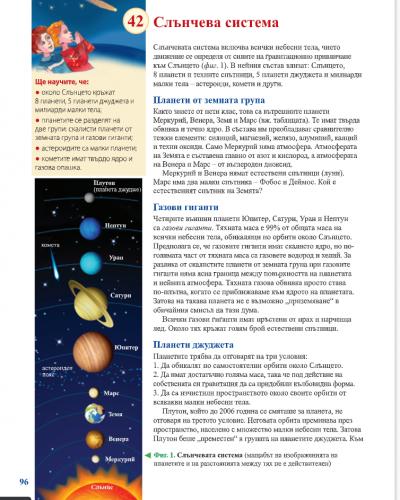 Тема: Слънчева система - Изображение 1
