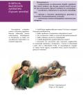 7 клас  Литература 25.06.2020г - ОУ Отец Паисий - Огняново
