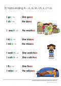 Английски език  6 клас 8 май - ОУ Отец Паисий - Огняново
