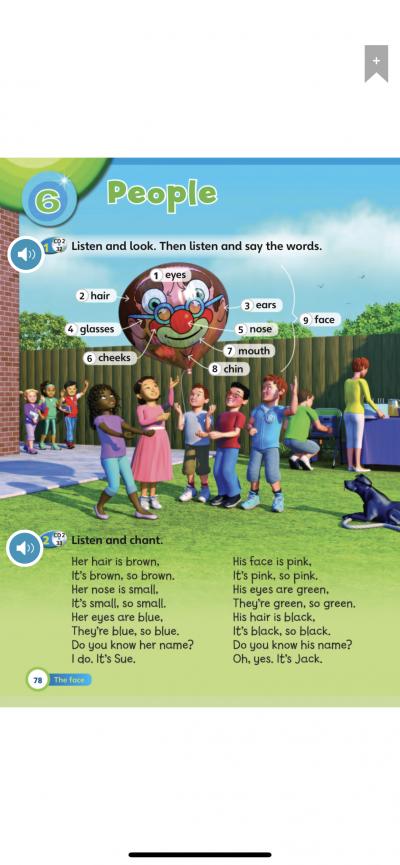 Английски език 3  клас 26 май- вторник 1