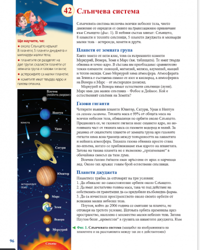 7 клас Физика и астрономия 28.05.2020г 1