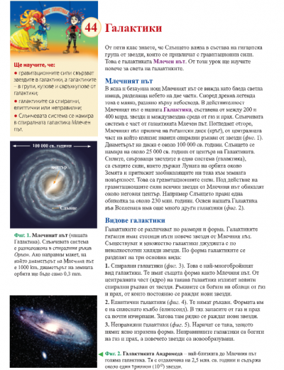 7 клас Физика и астрономия 1.06.2020г 1