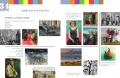 5 клас Изобразително изкуство 2.06.2020г - ОУ Отец Паисий - Огняново