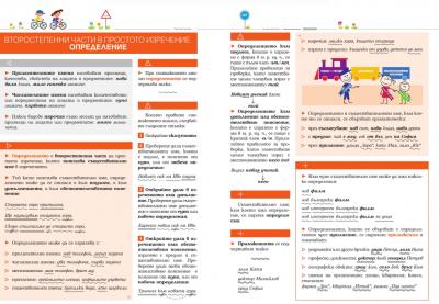 5 клас Български език 3.06.2020г 1
