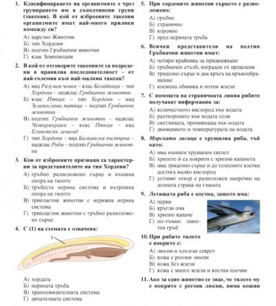 7 клас ИУЧ- Биология и ЗО 12.06.2020г 1